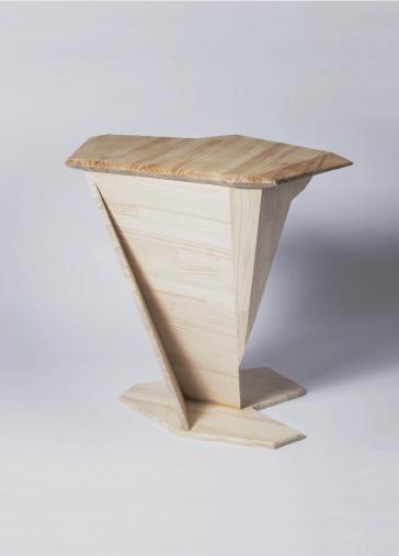 desk2 - BED DESK