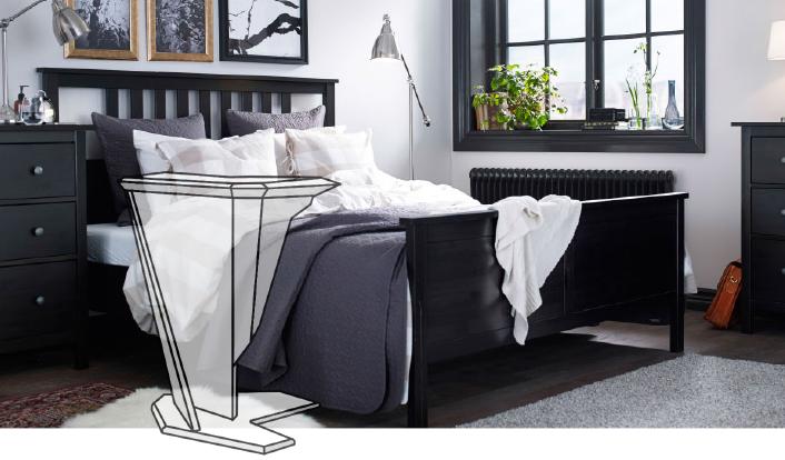 desk5 - BED DESK