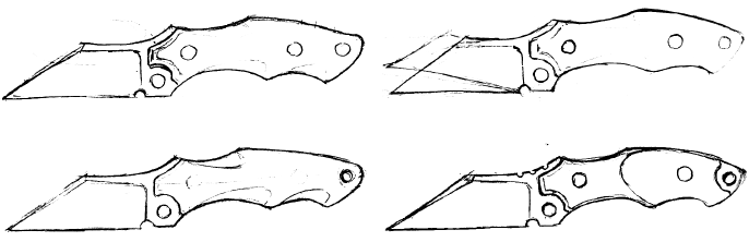 sketch 1 - CHIHAYA