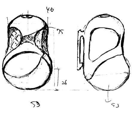 sketch - BALLOON